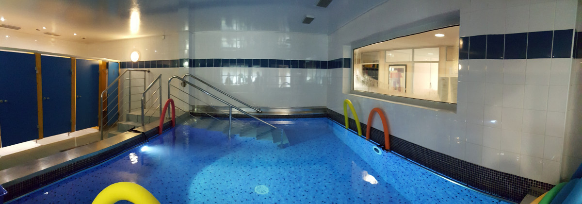 balneotherapie piscine